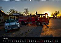 Strasse der Sehsucht (Wandkalender 2019 DIN A2 quer) - Produktdetailbild 4
