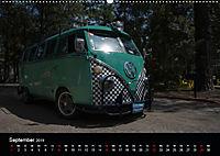 Straße der Sehsucht (Wandkalender 2019 DIN A2 quer) - Produktdetailbild 9