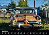 Strasse der Sehsucht (Wandkalender 2019 DIN A2 quer) - Produktdetailbild 8