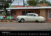 Straße der Sehsucht (Wandkalender 2019 DIN A2 quer) - Produktdetailbild 11
