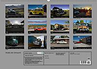 Straße der Sehsucht (Wandkalender 2019 DIN A2 quer) - Produktdetailbild 13