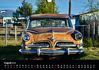 Straße der Sehsucht (Wandkalender 2019 DIN A3 quer) - Produktdetailbild 8