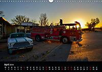 Straße der Sehsucht (Wandkalender 2019 DIN A3 quer) - Produktdetailbild 4