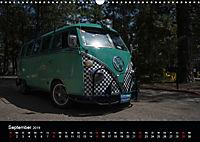 Strasse der Sehsucht (Wandkalender 2019 DIN A3 quer) - Produktdetailbild 9