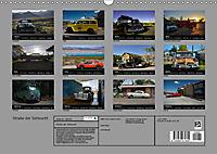 Straße der Sehsucht (Wandkalender 2019 DIN A3 quer) - Produktdetailbild 13