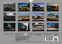 Strasse der Sehsucht (Wandkalender 2019 DIN A4 quer) - Produktdetailbild 13