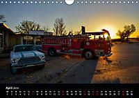 Strasse der Sehsucht (Wandkalender 2019 DIN A4 quer) - Produktdetailbild 4
