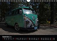 Strasse der Sehsucht (Wandkalender 2019 DIN A4 quer) - Produktdetailbild 9