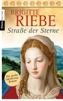 Straße der Sterne, Brigitte Riebe