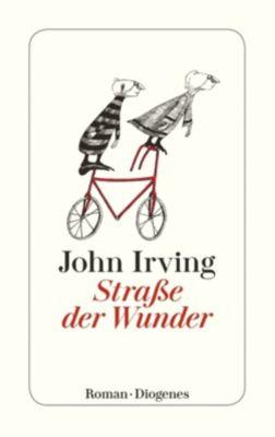 Straße der Wunder, John Irving