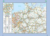 Strassenatlas Deutschland & Europa 2017 / 2018 - Produktdetailbild 3