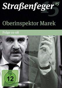 Straßenfeger 15 - Oberinspektor Marek, Friedrich Redl, Fritz Eckhardt