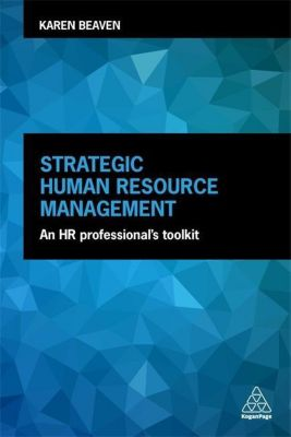 Strategic Human Resource Management, Karen Beaven