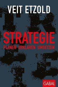 Strategie, Veit Etzold