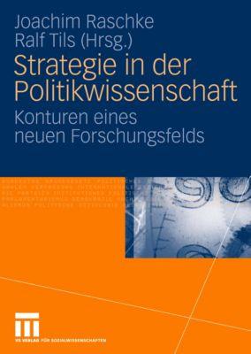 Strategie in der Politikwissenschaft