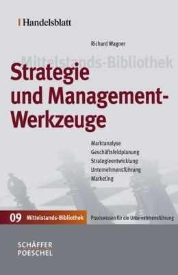 Strategie und Managementwerkzeuge, Richard Wagner
