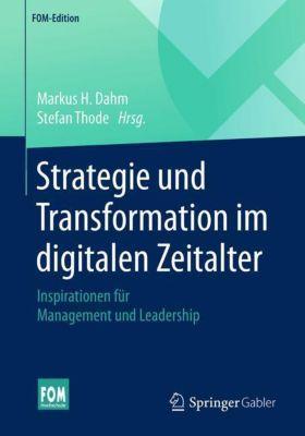 Strategie und Transformation im digitalen Zeitalter -  pdf epub