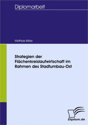 Strategien der Flächenkreislaufwirtschaft im Rahmen des Stadtumbau-Ost, Mathias Britze