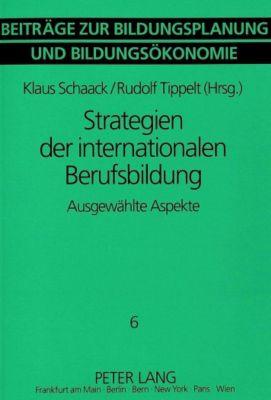 Strategien der internationalen Berufsbildung