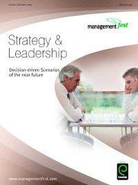 Strategy & Leadership: Strategy & Leadership, Volume 31, Issue 1