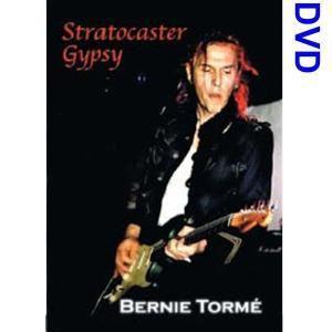 Stratocaster Gypsy, Bernie Tormé