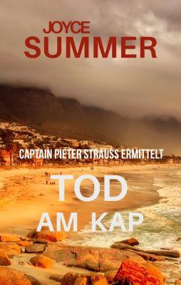 Strauss Mysteries: Tod am Kap, Joyce Summer