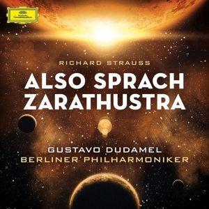 Strauss, R.: Also sprach Zarathustra, Richard Strauss