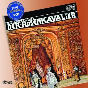 Strauss, R.: Der Rosenkavalier, Diverse Interpreten