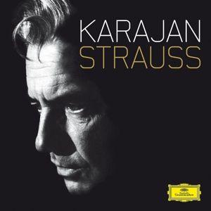 Strauss, R.: Ein Heldenleben, Op.40, Herbert von Karajan, Bp, Wp