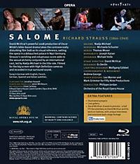 Strauss, Richard - Salome - Produktdetailbild 1