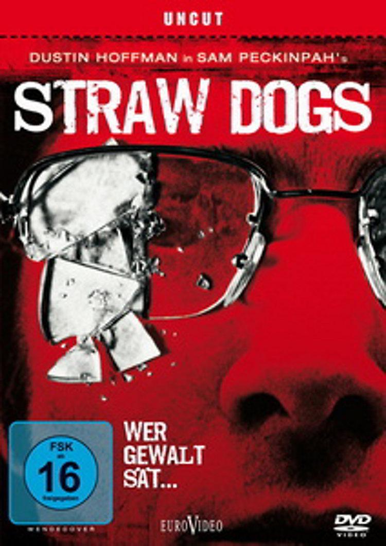 Straw Dogs – Wer Gewalt Sät
