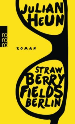 Strawberry Fields Berlin, Julian Heun