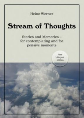 Stream of thoughts, Heinz Werner