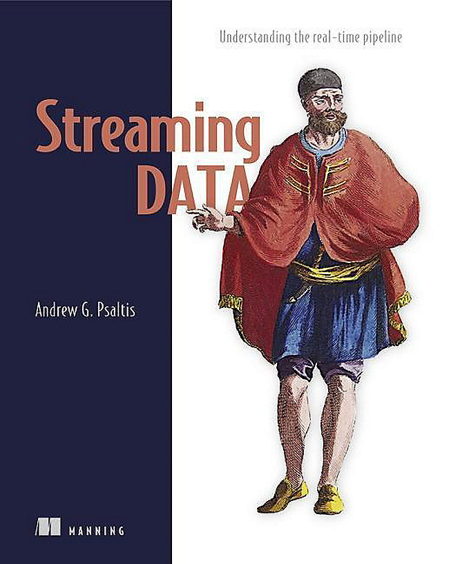 Streaming Data Understanding The Real Time Pipeline Buch