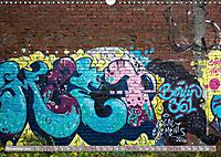 Street Art - Christchurch, Neuseeland (Wandkalender 2019 DIN A3 quer) - Produktdetailbild 11