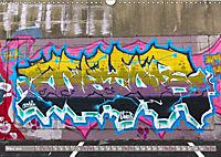 Street Art - Christchurch, Neuseeland (Wandkalender 2019 DIN A3 quer) - Produktdetailbild 3