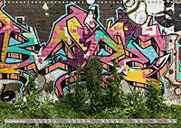 Street Art - Christchurch, Neuseeland (Wandkalender 2019 DIN A3 quer) - Produktdetailbild 12