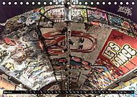 Street art London Michael Jaster (Tischkalender 2019 DIN A5 quer) - Produktdetailbild 5