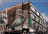 Street art London Michael Jaster (Tischkalender 2019 DIN A5 quer) - Produktdetailbild 3
