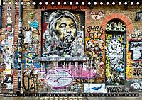 Street art London Michael Jaster (Tischkalender 2019 DIN A5 quer) - Produktdetailbild 10