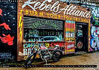 Street art London Michael Jaster (Wandkalender 2019 DIN A3 quer) - Produktdetailbild 6