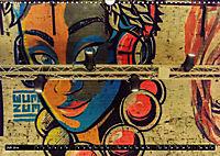 Street art London Michael Jaster (Wandkalender 2019 DIN A3 quer) - Produktdetailbild 7