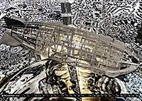 Street art London Michael Jaster (Wandkalender 2019 DIN A3 quer) - Produktdetailbild 11