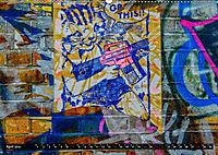 Street art London Michael Jaster (Wandkalender 2019 DIN A2 quer) - Produktdetailbild 4