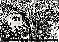 Street art London Michael Jaster (Wandkalender 2019 DIN A2 quer) - Produktdetailbild 2