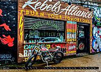 Street art London Michael Jaster (Wandkalender 2019 DIN A2 quer) - Produktdetailbild 6