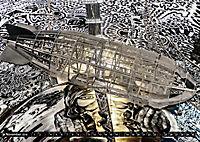 Street art London Michael Jaster (Wandkalender 2019 DIN A2 quer) - Produktdetailbild 11
