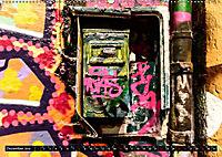 Street art London Michael Jaster (Wandkalender 2019 DIN A2 quer) - Produktdetailbild 12