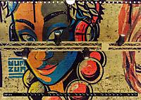 Street art London Michael Jaster (Wandkalender 2019 DIN A4 quer) - Produktdetailbild 7