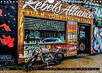 Street art London Michael Jaster (Wandkalender 2019 DIN A4 quer) - Produktdetailbild 6